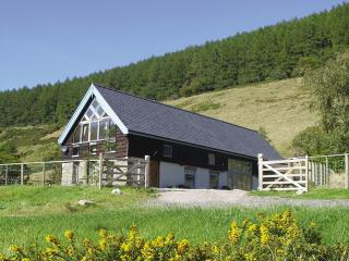 Large luxurious 5* Cwm Broadwell Barn & hot tub - Mid Wales vacation rentals