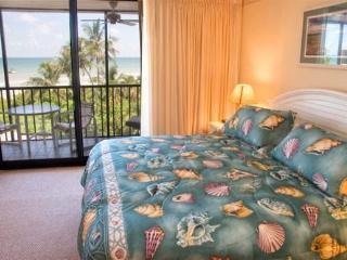 Beachfront Sundial B407, panoramic Gulf views - Sanibel Island vacation rentals