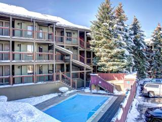 Snowcrest #205 - Park City vacation rentals