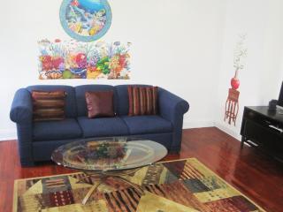 Large Elegant &Charming 1BrApt-12 min to Manhantta - Brooklyn vacation rentals