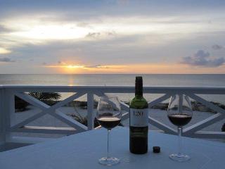 Beautiful Ocean Front, 3 Bed/ 3 Bath, Curacao - Westpunt vacation rentals