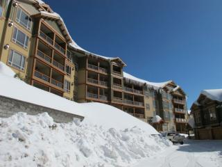 Big White 2 BR-2 BA Condo (#201 - 7700 Porcupine Rd, Bd 3 ASPEN201) - Big White vacation rentals