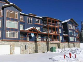 Big White 2 BR-2 BA Condo (#202 - 315 Whitehorse Lane GLACR202) - Big White vacation rentals