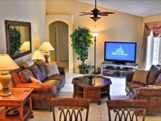 Prestige 5 BR Games Room S Facing Pool/Spa View - Orlando vacation rentals