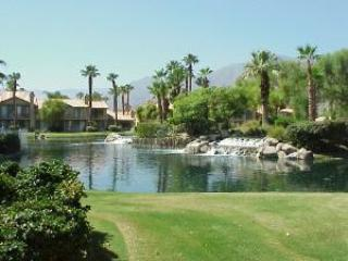 PGA West-Scenic Lake & Mountain View-Lower Unit (GS110) - California Desert vacation rentals