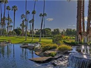 Relaxing Lake & Waterfall View! The Lakes CC (KC817) - Image 1 - Palm Desert - rentals