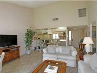 Palm Desert Resort CC Charmer with Club Privileges (PN821) - Image 1 - Palm Desert - rentals