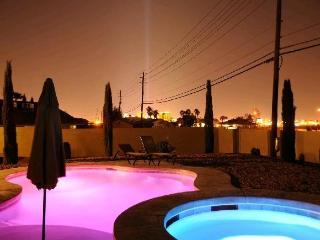 777RENTALS - South Strip Estate  - Casita, Pool - Las Vegas vacation rentals