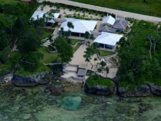 Stunning Waterfront Luxury Villa:Bukurabeachhouse - Vanuatu vacation rentals