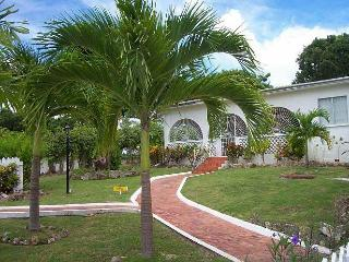 Villa Guido-Tropical 3Bd on West Coast near Beach - Old Trees Bay vacation rentals
