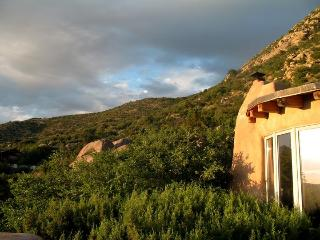 5 BDR, Gorgeous Adobe, Spectacular Setting w/Views - Los Ranchos de Albuquerque vacation rentals