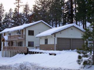 Amazing House in Lake Tahoe (001) - Lake Tahoe vacation rentals