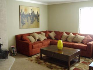 Lovely House in Lake Tahoe (021a) - Lake Tahoe vacation rentals