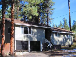 Comfortable House in Lake Tahoe (Lake Tahoe 3 BR-2 BA House (108a)) - Nevada vacation rentals