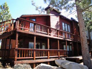 Amazing House in Lake Tahoe (179) - Gardnerville vacation rentals