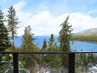 Gorgeous 5 BR-3 BA House in Lake Tahoe (209) - Lake Tahoe vacation rentals