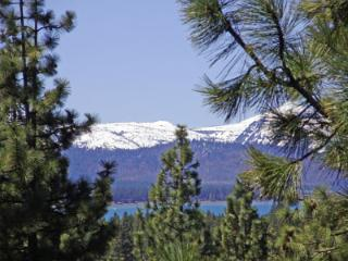 Lake Tahoe 2 Bedroom, 1 Bathroom House (293a) - Lake Tahoe vacation rentals
