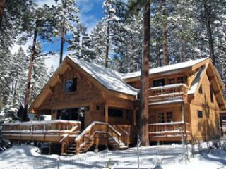Lake Tahoe 5 Bedroom-4 Bathroom House (336) - Nevada vacation rentals