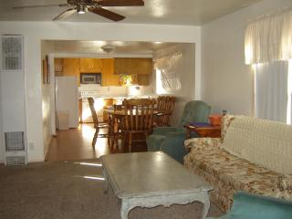 Isabella Lakehouse #4 - Kernville vacation rentals