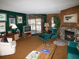AspenCreek #215 - Mammoth Lakes vacation rentals