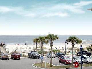 Ocean View Condominium - Tybee Island vacation rentals