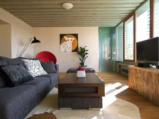 Two-Bedroom Magnetic Apartment - Bohemia vacation rentals