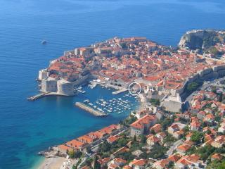 Dubrovnik Old Town Port Terrace Apartment - Dubrovnik vacation rentals