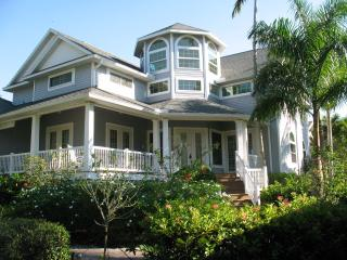 Luxurious Olde Naples Beach House - Naples vacation rentals