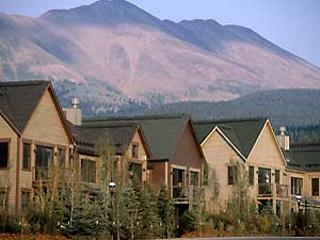 Walk to Lifts/Town, Mountain Views, Luxury Unit - Alma vacation rentals