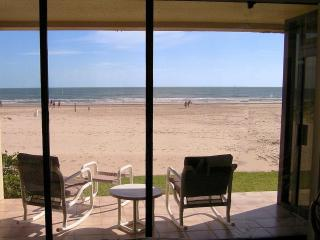 Beachfront Ground Floor - Steps to Beach!!! - South Padre Island vacation rentals