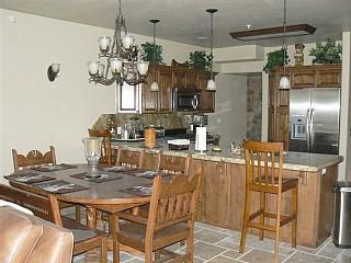 Uncompromising Luxury Accommodations - Long Valley Junction vacation rentals