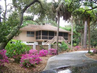 Oceanside Budget/Large Group/near Beach/Sea Pines - South Carolina Island Area vacation rentals