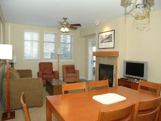 Beautiful 2 bedroom condo at the base of the mountain (sleeps 8!!) - Winter Park vacation rentals