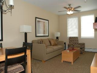 Walk to the slopes from this Founders Point one bedroom. - Winter Park vacation rentals