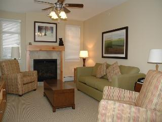 Walk to the slopes. 2 bedroom condo @ Fraser Crossing - Winter Park vacation rentals