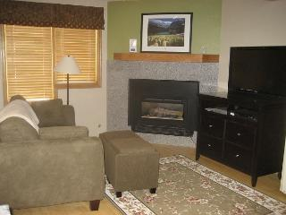 Remodeled Ski in Ski out Studio at the full service Iron Horse Resort. - Winter Park Area vacation rentals