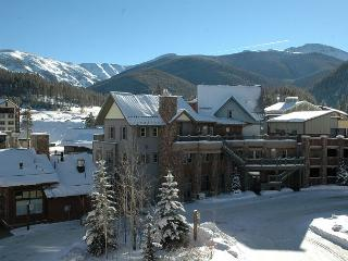 Ski in Ski out slopeside two bedroom at the Zephyr Mountain Lodge. Sleeps 8!! - Winter Park vacation rentals