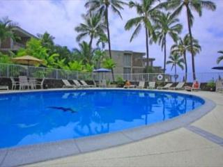 Alii Villas 340 Gorgeous Top floor Condo. Wifi! Great price! - Kailua-Kona vacation rentals