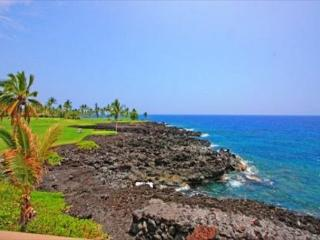 KKSR5304 $179.00 special May-June!! DIRECT OCEAN FRONT 2 Bedroom + Loft - Kealakekua vacation rentals