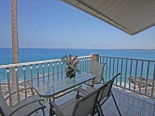 Sea Village 3317 - 1 Bedroom Direct Oceanfront $95.00 special May-July! - Kona Coast vacation rentals