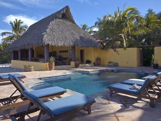 Casa Joya Del Mar Punta Mita - Punta del Burro vacation rentals