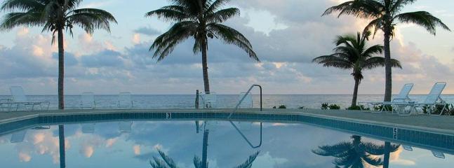 Pool/Ocean - Your Oceanside Retreat Awaits! - Old Man Bay - rentals