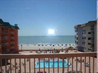 Beach Cottage Condominium 2403 - North Redington Beach vacation rentals