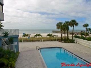 Beach Palms Condominium 103 - Indian Shores vacation rentals