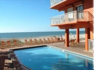 Chateaux Condominium 204 - Indian Shores vacation rentals