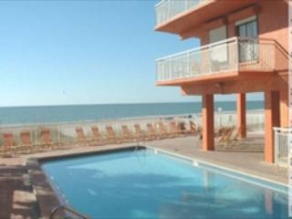 Chateaux Condominium 408 - Indian Shores vacation rentals