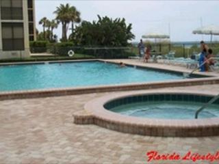 Reflections Condominium 507 - Indian Rocks Beach vacation rentals