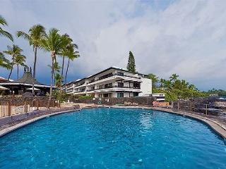 Deluxe Ground Floor Condo in Oceanfront Complex - Casa de Emdeko #110 - Waikoloa vacation rentals