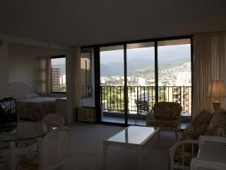 Waikiki Banyan Tower 2 Suite 2005 - Hawaii Kai vacation rentals