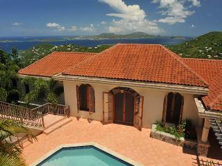 Starstruck - panoramic views of the sea and stars - Saint John vacation rentals
